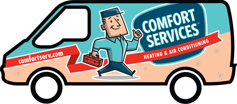 For a quote on  Ductless AC installation or repair in Naperville IL, call Comfort Services Heating & Air Conditioning!