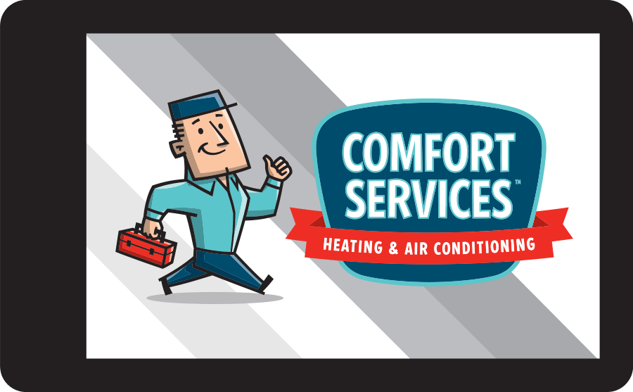 Not sure if it's more cost effective to fix or replace your broken AC? Call us for a free quote.