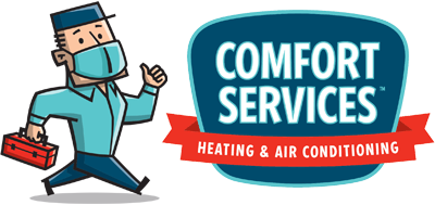 Comfort Services Heating & Air Conditioning has certified technicians to take care of your Furnace installation near Aurora IL.